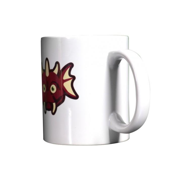 Mug Grayou