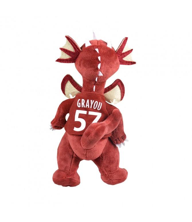 Grayou 25 cm