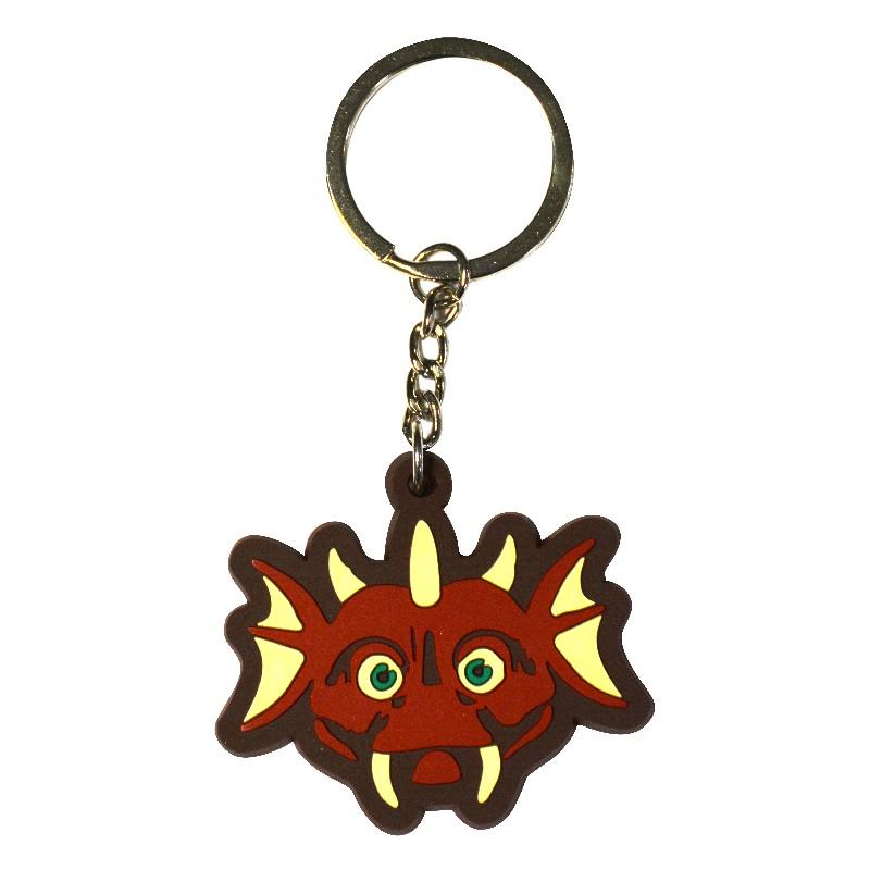 Porte clé Grayou