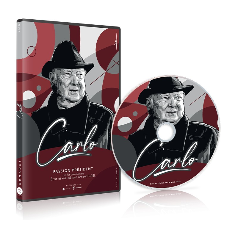 DVD Carlo Molinari